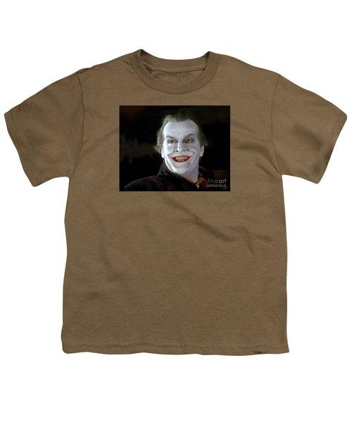The Joker Youth T-Shirt