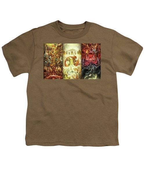 The Legend Of Zelda Youth T-Shirt