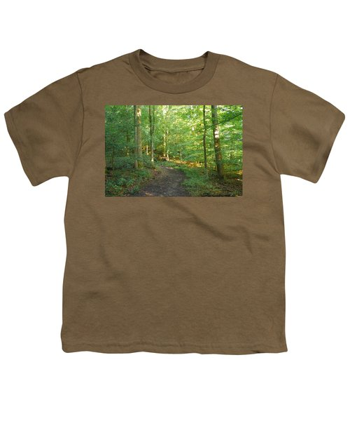 The Path Youth T-Shirt