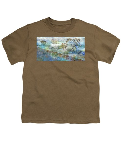 The Piano  Youth T-Shirt