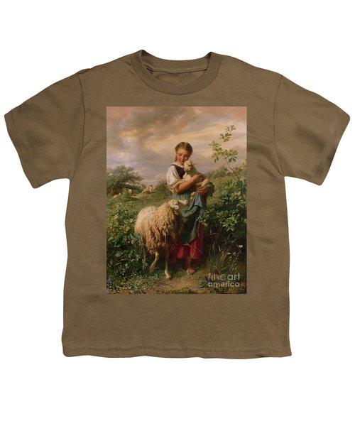 The Shepherdess Youth T-Shirt