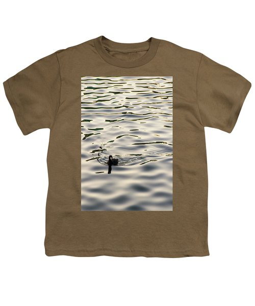 The Simple Life Youth T-Shirt