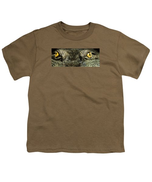 The Soul Searcher Youth T-Shirt