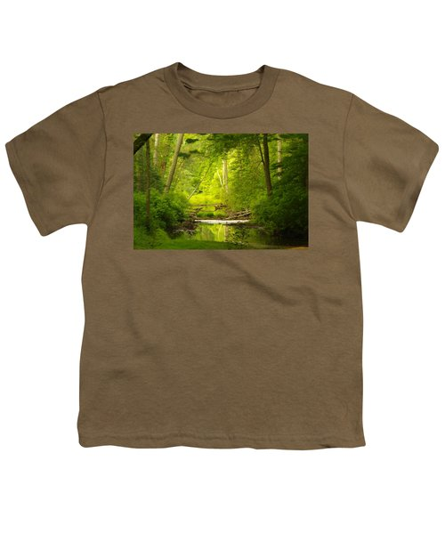 The Swamp Youth T-Shirt