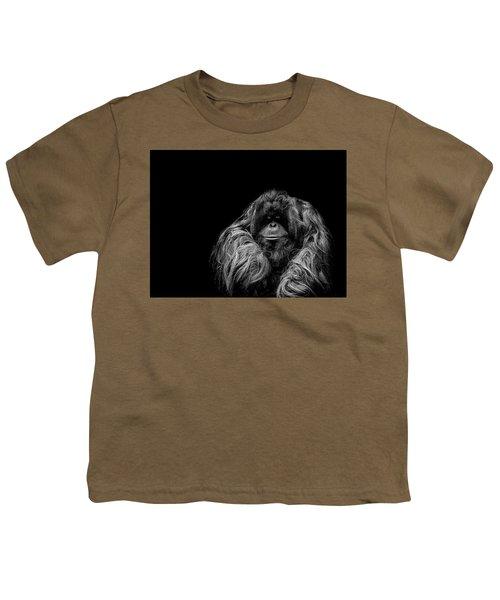 The Vigilante Youth T-Shirt