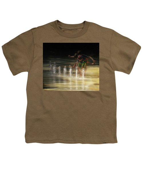 The Water Maestro  Youth T-Shirt