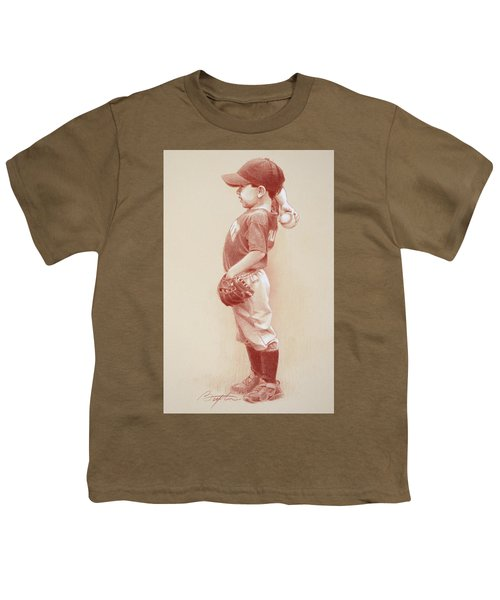 The Windup Youth T-Shirt