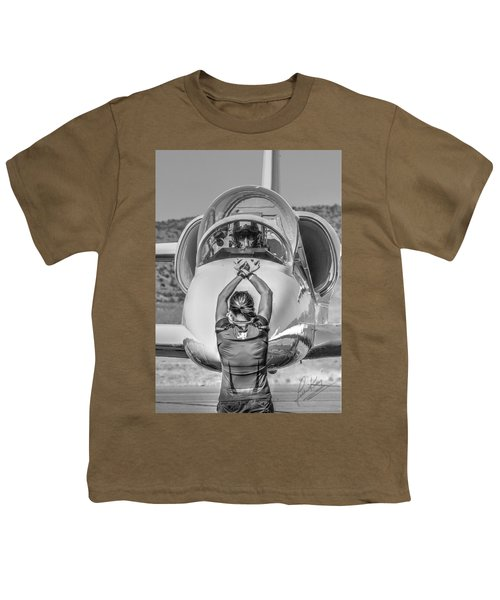 Darkstar II Taxis In Signature Edition Youth T-Shirt