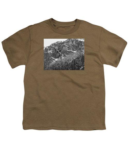 Treefall Youth T-Shirt