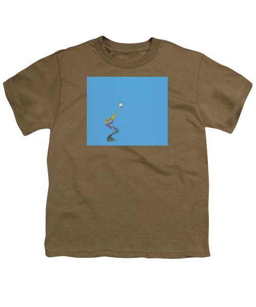 Trombone Youth T-Shirt