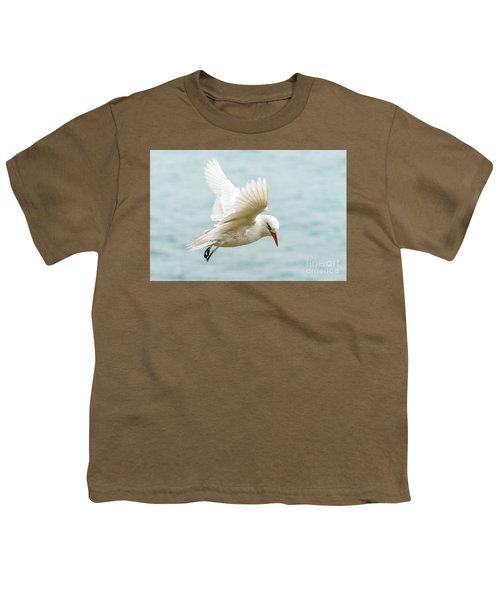 Tropic Bird 4 Youth T-Shirt