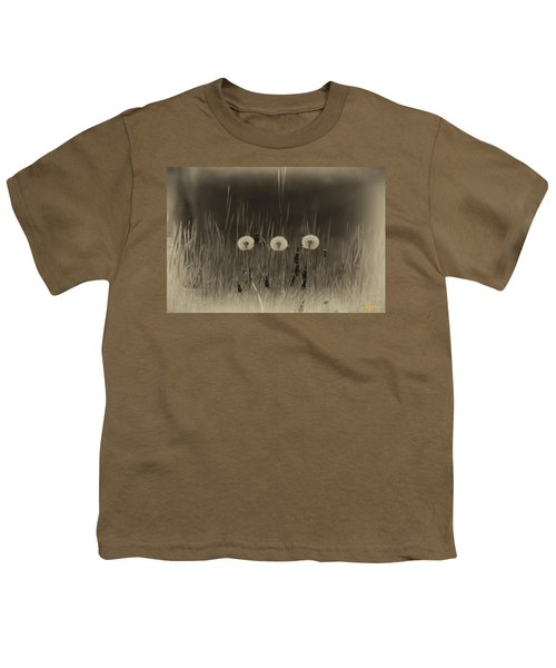 Vintage Clocks Youth T-Shirt