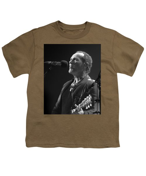 Vivian Campbell Mtl 2015 Youth T-Shirt by Luisa Gatti