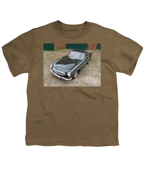 Volvo 1800s Youth T-Shirt