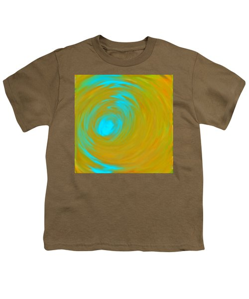Vortex To Nowhere Youth T-Shirt