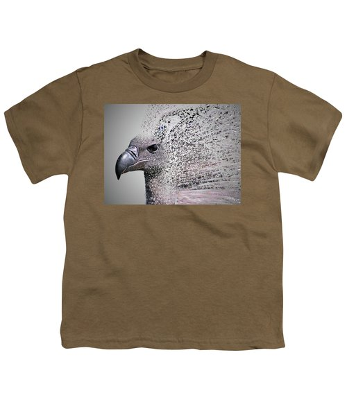 Vulture Break Up Youth T-Shirt
