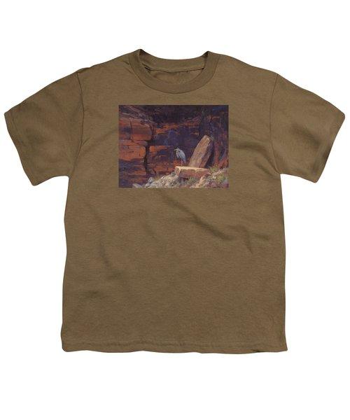 Waiting Youth T-Shirt