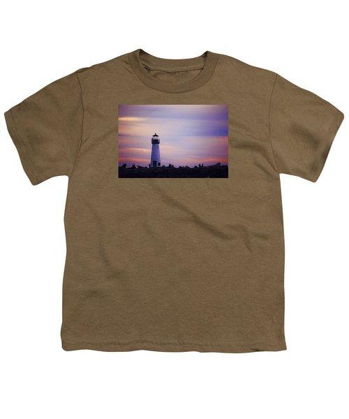 Walton Lighthouse Youth T-Shirt