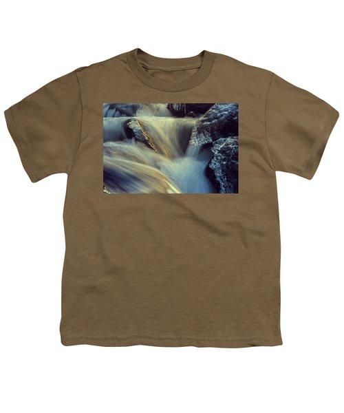 Waterfall  Youth T-Shirt