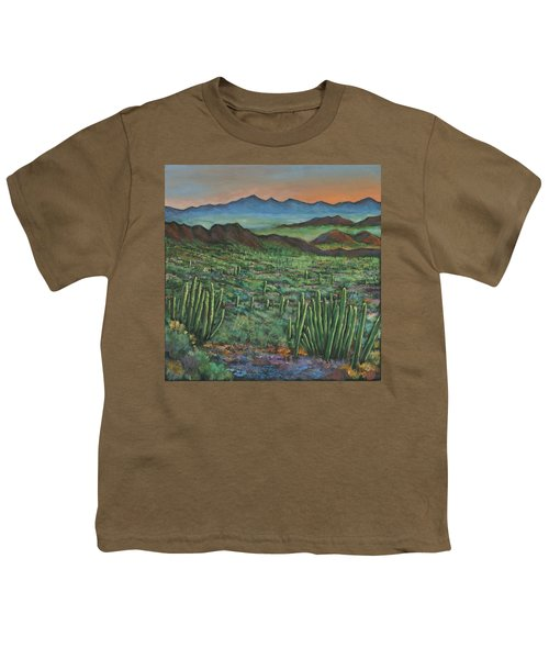 Westward Youth T-Shirt