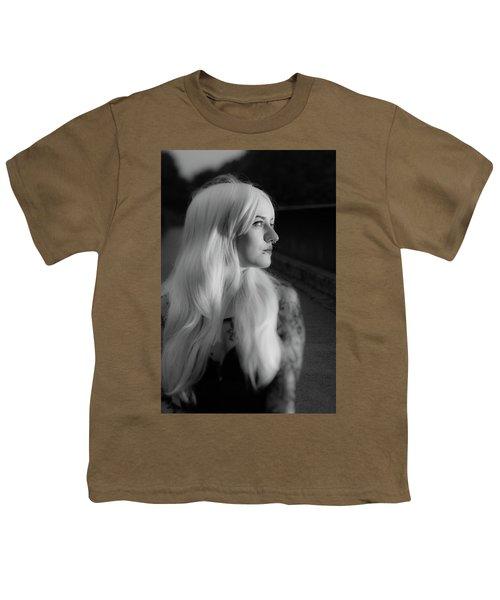White Heat Youth T-Shirt