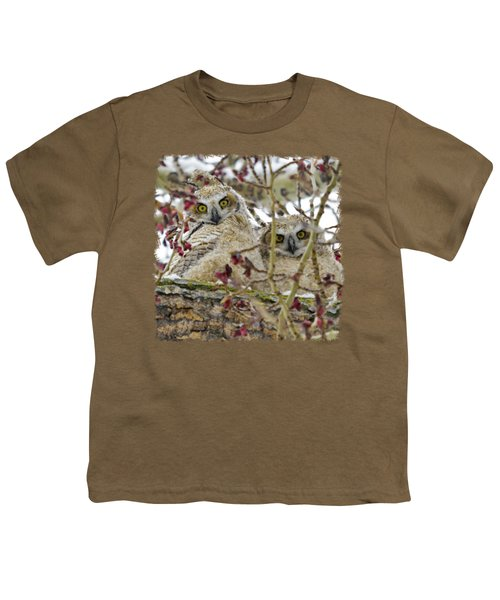 Wide-eyed Wonders Youth T-Shirt