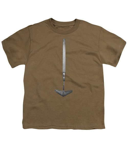 Winged Weeder I Youth T-Shirt