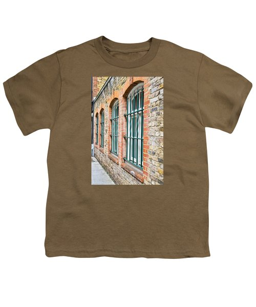 Wndow Bars Youth T-Shirt