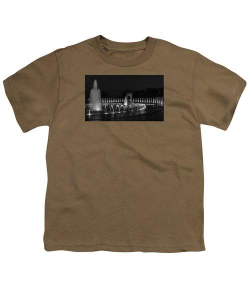 World War II Memorial Youth T-Shirt