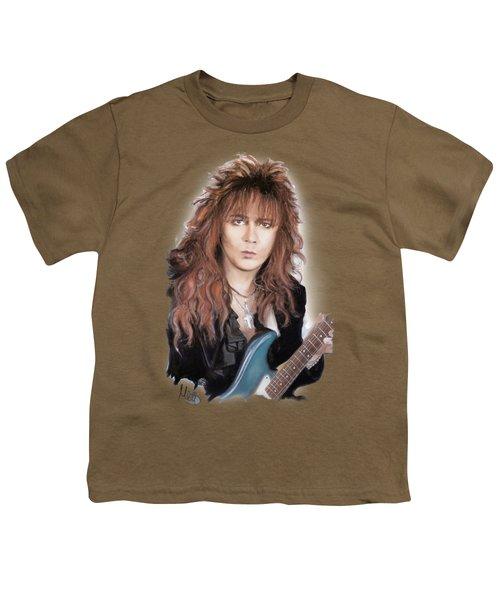 Yngwie Malmsteen Youth T-Shirt