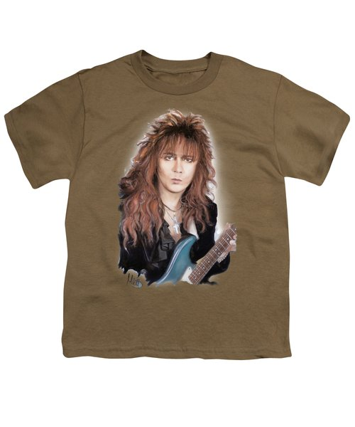 Yngwie Malmsteen Youth T-Shirt
