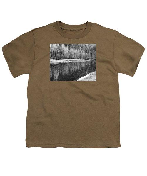 Yosemite  Youth T-Shirt