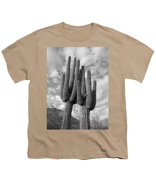 Saguaro Love Youth T-Shirt