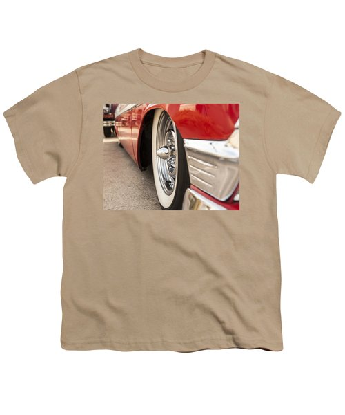 1956 Chevy Custom Youth T-Shirt
