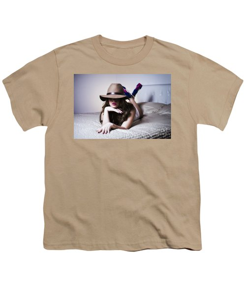 Clara Youth T-Shirt
