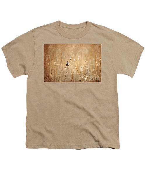 All Rejoicing Youth T-Shirt
