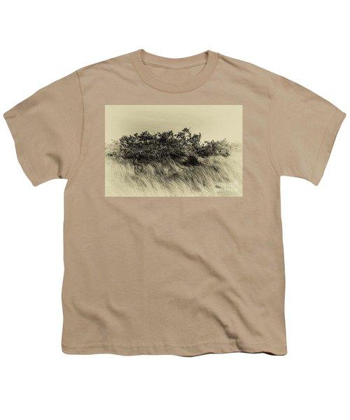 Apollo Beach Grass Youth T-Shirt