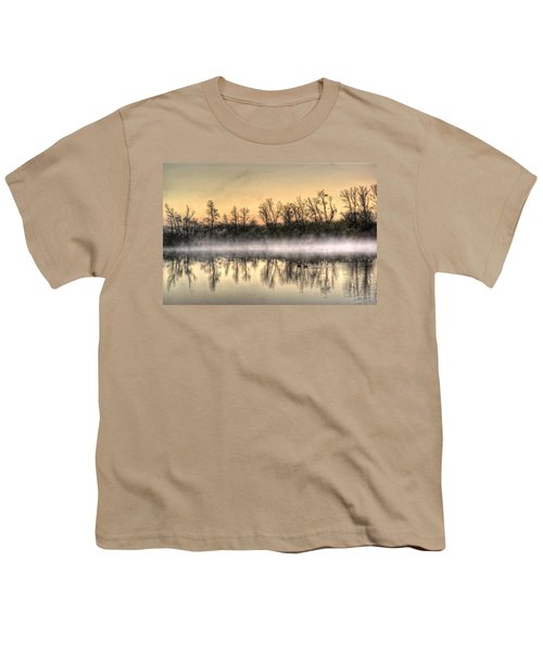 Early Morning Mist Youth T-Shirt
