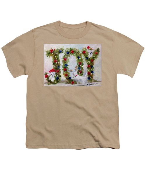 JOY Youth T-Shirt