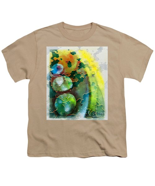 Kernodle On The Half Shell Youth T-Shirt