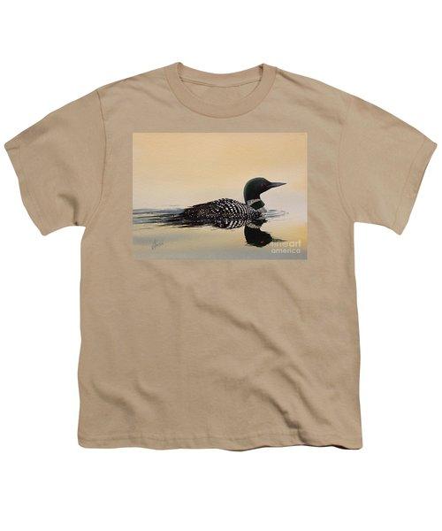 Nature So Fair Youth T-Shirt