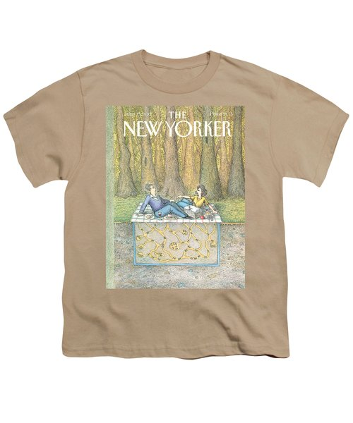 New Yorker June 15th, 1992 Youth T-Shirt