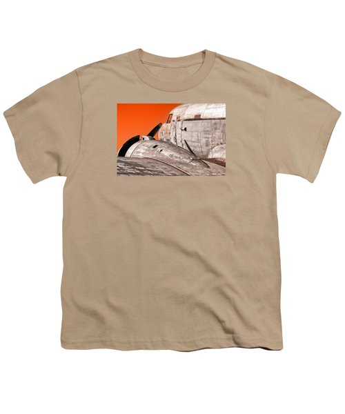 Old Bird Youth T-Shirt