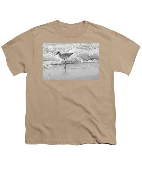 Pause Youth T-Shirt