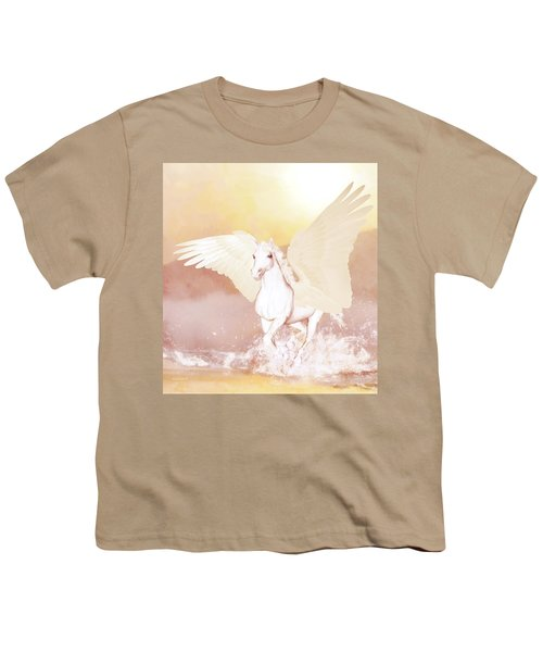 Pegasus   Youth T-Shirt