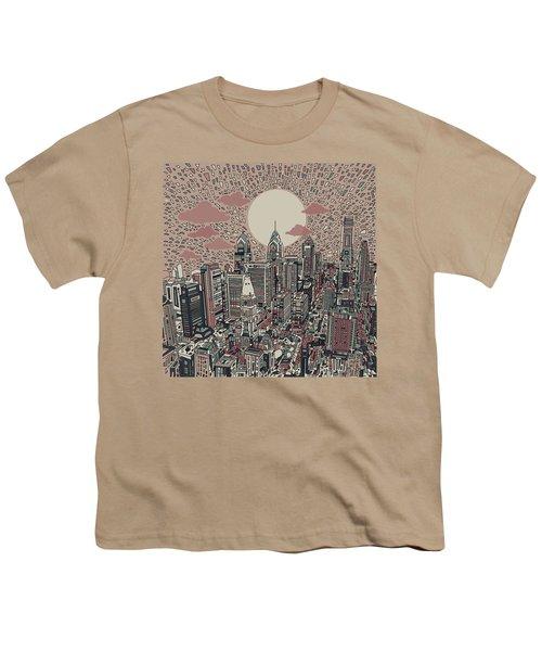 Philadelphia Dream 3 Youth T-Shirt