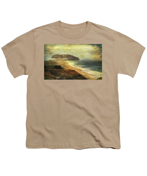 Point Sur Lighthouse Youth T-Shirt