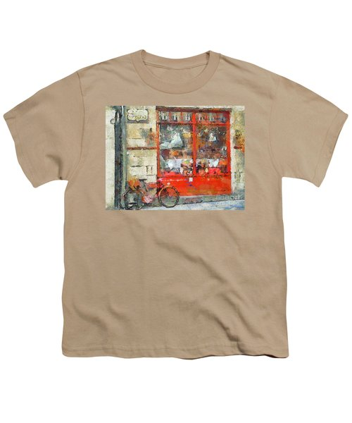 Postcard Perfect Youth T-Shirt
