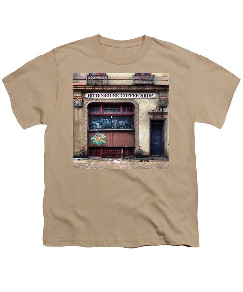 Rusty Rittenhouse Youth T-Shirt