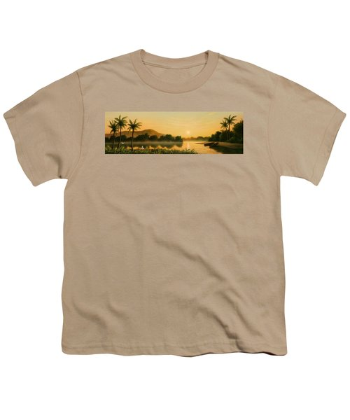 Seminole Sunset Youth T-Shirt